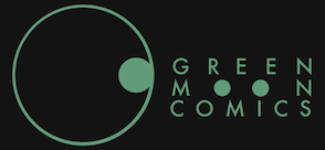 Green Moon Comics
